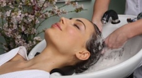 Ванна для волос «МОХИТО»