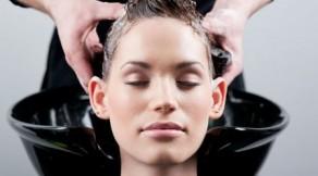 Восстанавливающее окрашивание волос