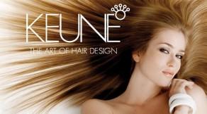 Линия для волос от KEUNE DESIGN